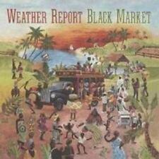 *NEW* CD Album Weather Report - Black Market (Mini LP Style Card Case)
