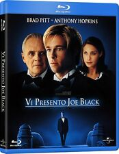 Blu Ray VI PRESENTO JOE BLACK - (1998)  ......NUOVO