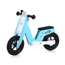 Draisienne pour Enfant Bois Balance Bike Vélo Bébé Trottinette Roues Baby Vivo
