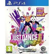 Just Dance 2019 Playstation 4 PS4 ** GRATIS UK FRANQUEO!!! **