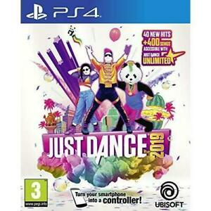 Just Dance - PS4 2018