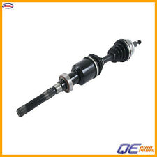 Front Right Volvo S80 1999 2000 2001 2002 2003 2004 2005 2006 CV Axle Shaft