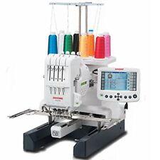 Janome MB4 S MB 4S MB4S 4 Needle Embroidery Machine with Bonus Bundle