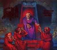 Death - SCREAM BLOODY GORE (Reissue) [CD]