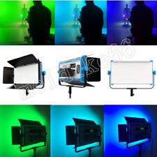 APP Control 180W RGB LightingColor A-2200C LED Video/Film/Photo Soft Light  DMX