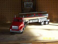 Ertl Custom P.I.E. Tanker Truck 1:16 Pressed Steel