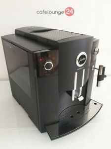 Kaffeevollautomat Jura C5 2.Generation - generalüberholt