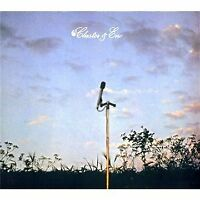 Cluster and Eno - Cluster and Eno [CD]
