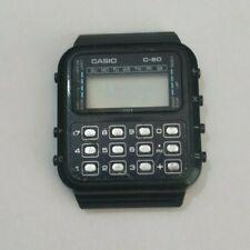 CASIO C-60 - WATCH - FOR REPAIR OR PARTS
