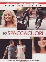 Lo spaccacuori - DVD D028161