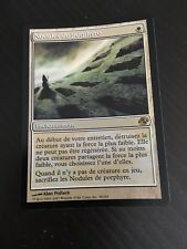 MTG MAGIC PLANAR CHAOS PORPHYRY NODES (FRENCH NODULES DE PORPHYRE) NM FOIL