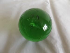 Tachyon Energie Kugel * grün * Harmonie & Balance in Deiner Umgebung