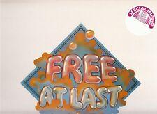 FREE - At Last (1972 Island ILPS 9192) VINYL NM+/NM British Import