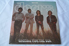 THE DOORS Original__SEALED__Waiting for the Sun__Gatefold LP__EKS-74024