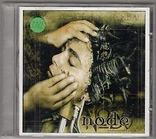 NODE - technical crime CD