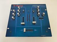 Vestax PCV-003 Professional DJ Mixer - Untested - Spares or Repair