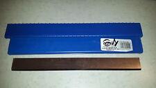 LEMAN - Fer de dégauchisseuse 300x30x3mm HSS 18% - 030.30.302 *NEUF*