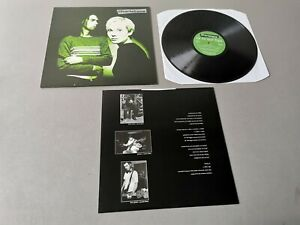 THE CHARLATANS original Vinyl LP Up To Our Hips (1994 Beggars Banquet UK)