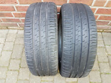 2  Continental EcoContact 5 185/50 R16 81H in gutem Zustand