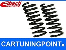 2x Eibach Springs REAR 30mm BMW X3 E83 2.5i,2.5si,3.0i,3.0si,2.0d,3.0d,3.0sd