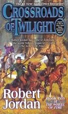 Crossroads of Twilight 9780812571332 by Robert Jordan Paperback