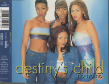 Destiny's Child No No No CD MAXI beyoncé