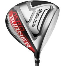 TaylorMade AeroBurner Driver Golf Irons Steel Set