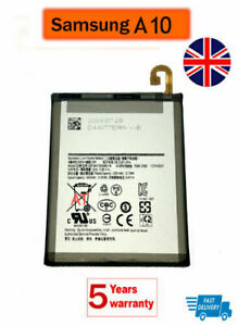 Replacement Battery For Samsung Galaxy A10 And A750 Battery EB-BA750ABU 3300MAH
