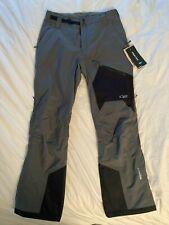 Outdoor Research Men's Blackpowder II Pants Medium 2020