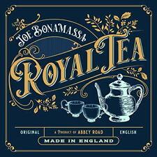 Joe Bonamassa - Royal Tea (Royal Tea (Deluxe Limited Edition Tin Case Music CD)