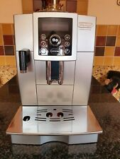 DeLonghi ECAM 23.460.S Bean to Cup Coffee Machine Maker,  Silver & Black