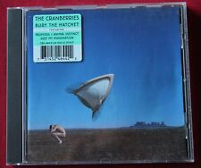 The Cranberries, bury the hatchet, CD