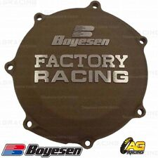 Boyesen Factory Racing Magnesium Clutch Cover For Yamaha YZ 250X 2015