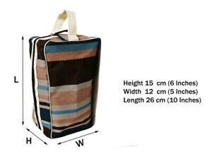 Hanging Toiletry Bag Travel Cosmetic Bag Women Shower Bag Large Wash Bag Travel