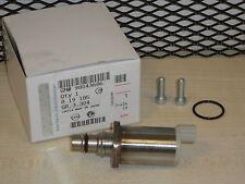 Original Opel Zumesseinheit Einspritzpumpe 819185 NEU 98043686 Druckreglerventil