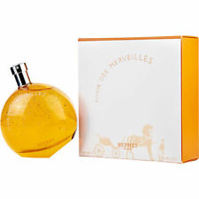 Eau Des Merveilles Elixir By Hermes Eau De Parfum Spray 3.3 Oz