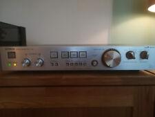 Luxman C02 Vorverstärker - Legendärer High-End Vintage Vorstufe - TOP!