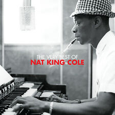 Nat King Cole VERY BEST OF 180g 24 Essential Songs GATEFOLD New Vinyl 2 LP