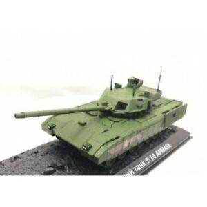 PANZERKAMPF PAN12166A 1/72 T-14 ARMATA