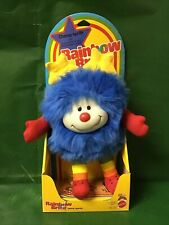 New Listing1983 Rainbow Brite Champ Sprite Nib By Mattel
