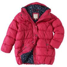 Vêtements rose pour fille de 2 à 16 ans Hiver, 5 - 6 ans
