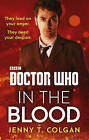 Doctor Who: In the Blood by Colgan, Jenny T.   Paperback Book   9781785941115  