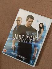 Jack Ryan: Shadow Recruit (DVD)