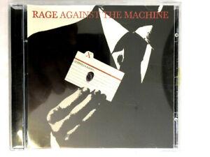 RAGE AGAINST THE MACHINE - GUERRILLA RADIO - CD  NUOVO NON SIGILLATO