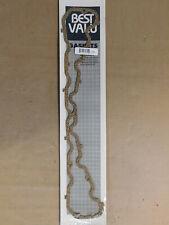 Best ValU VS9011 Valve Cover Gasket For AMC/Jeep/International 199-232-258 6 Cyl