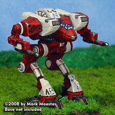 Battle Tech Miniatures Cougar Prime by Iron Metals IWM 20-914
