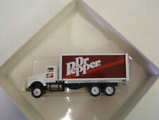 Winross Dr Pepper Straight Delivery Truck 1/64 Diecast MIB