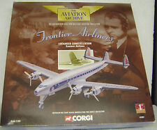 Corgi Aeroplane Aviation Archive Lockheed Constellation Eastern Airlines 47507