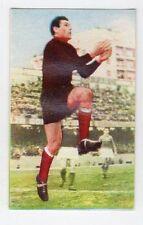 figurina - LAMPO CALCIO Stagione 1961 REC. numero 166 TORINO SOLDAN