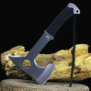 Portable Jungle Axe, Outdoor Tactical Axe, Axe, Cut Vegetables, Cut Meat Axe Fac